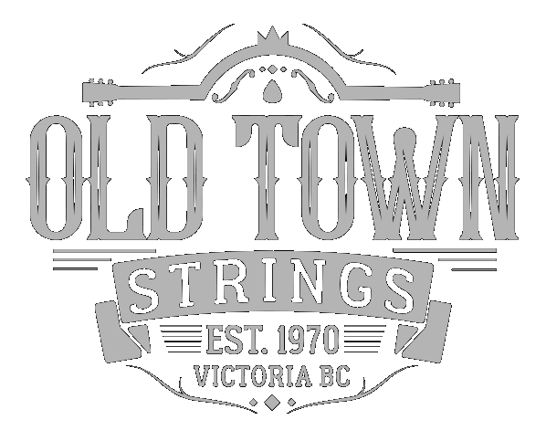 Old Town Strings: Victoria BC